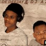 Dj Azania & Hashtag De Deejay – As'funeki Ft. Spicks mp3 download