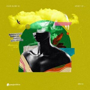 EP: Color Blind DJ – Spirit mp3 download