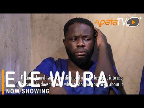 Movie  Eje Wura ( Blood Diamond) Latest Yoruba Movie 2021 Drama mp4 & 3gp download