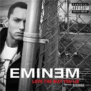 Eminem Ft. Rihanna - Love The Way You Lie mp3 download