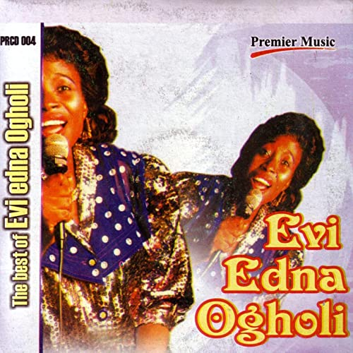 Evi-Edna Ogholi - Ririovara (Dry Your Tears) mp3 download