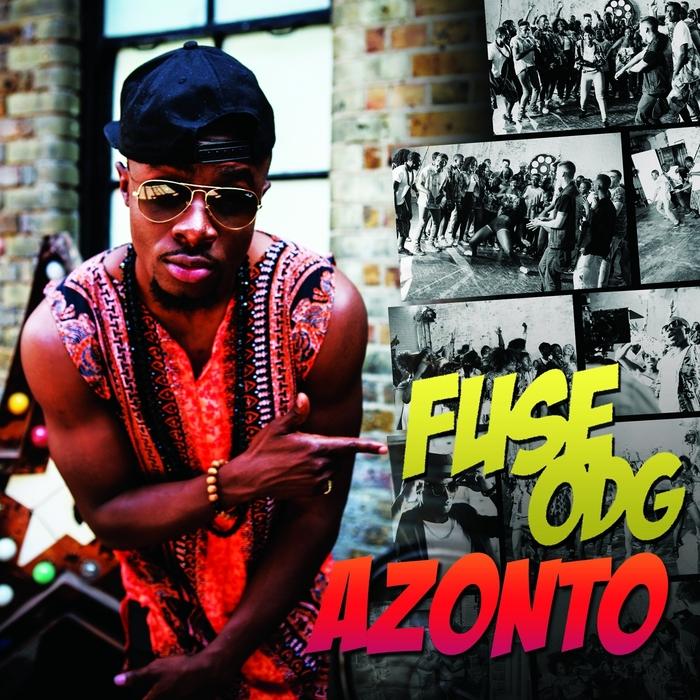 Fuse ODG Ft. Itz Tiffany - Azonto mp3 download