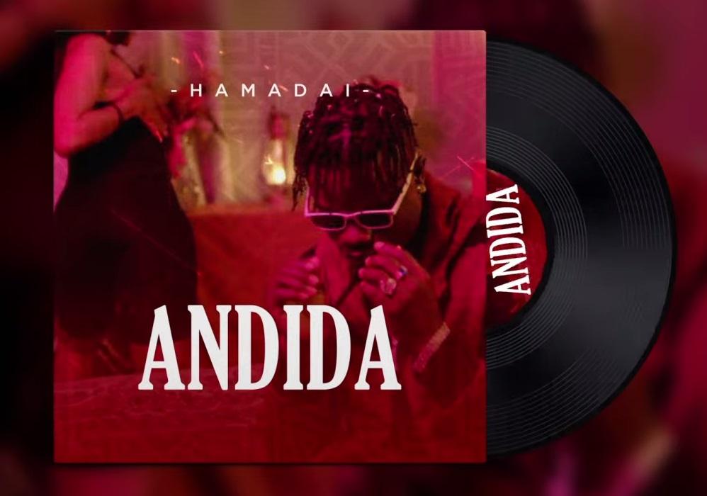 Hamadai – Andida mp3 download