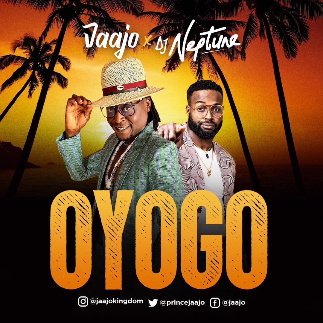 Jaajo – Oyogo Ft. DJ Neptune mp3 download