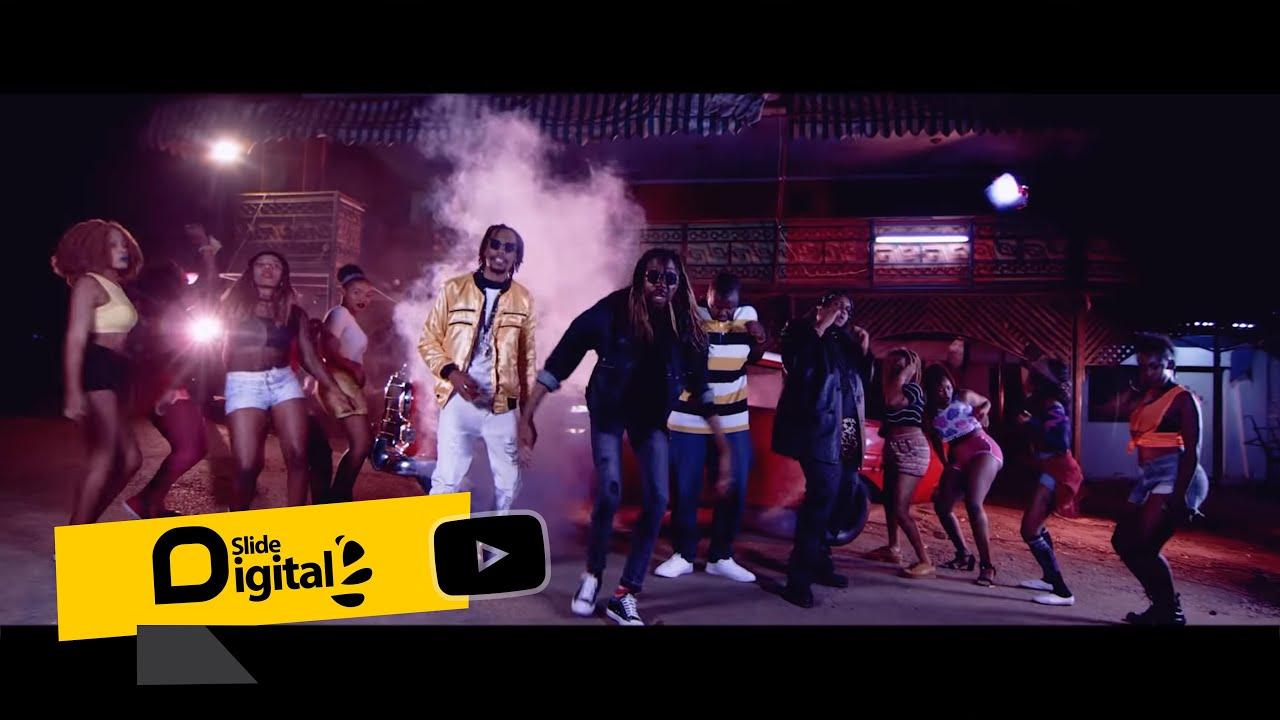 Jay Rox Ft. T Bwoy – Ona Manje mp3 download