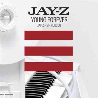Jay Z - Young Forever Ft. Mr. Hudson mp3 download