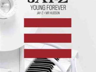 Jay Z – Young Forever Ft. Mr. Hudson