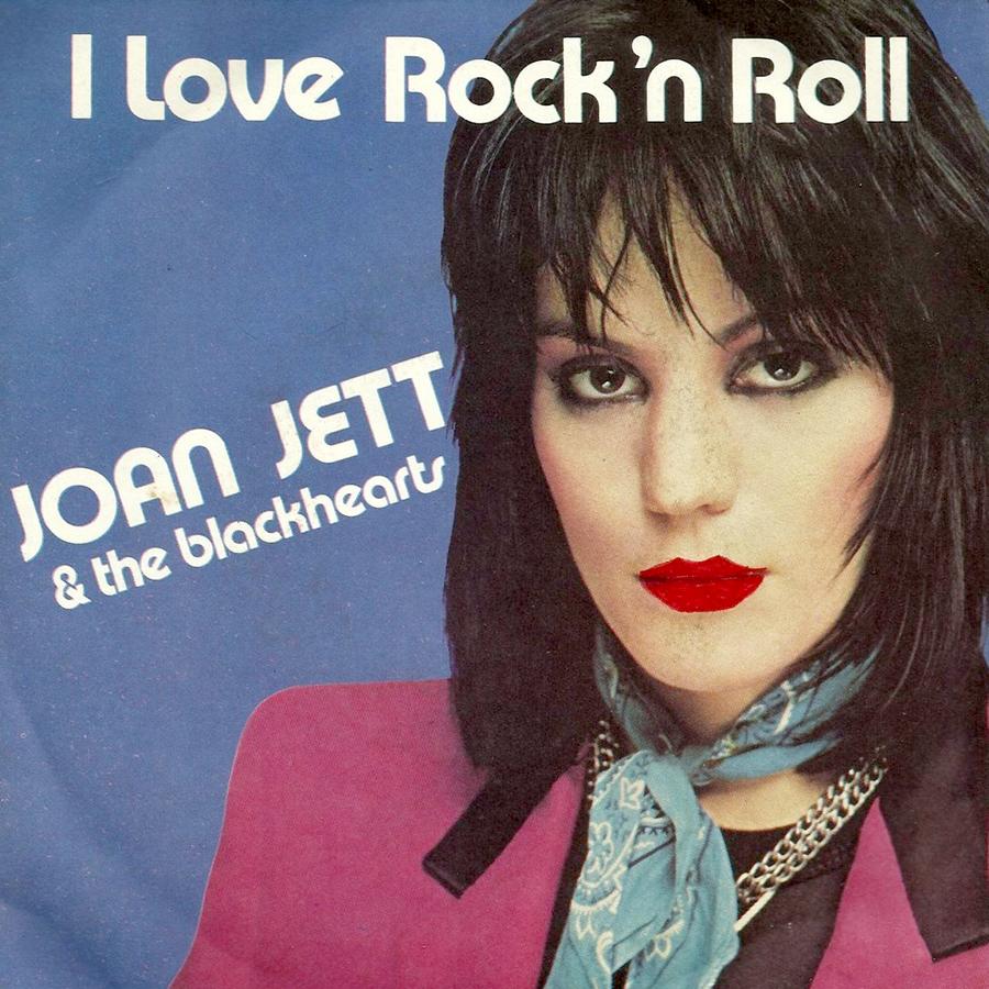 Joan Jett & The Blackhearts - I Love Rock 'N Roll mp3 download
