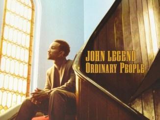 John Legend – Ordinary People