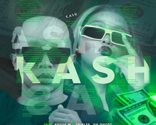 Junior De Rocka & DBN Gogo – Kash mp3 download