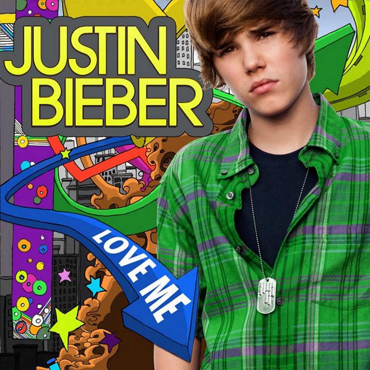 Justin Bieber - Love Me mp3 download