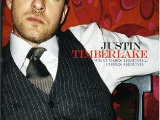 Justin Timberlake – What Goes Around…Comes Around