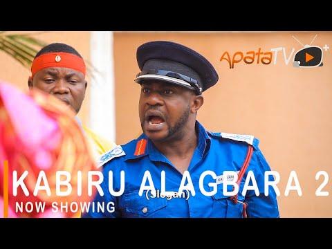 Movie  Kabiru Alagbara 2 Latest Yoruba Movie 2021 Drama mp4 & 3gp download