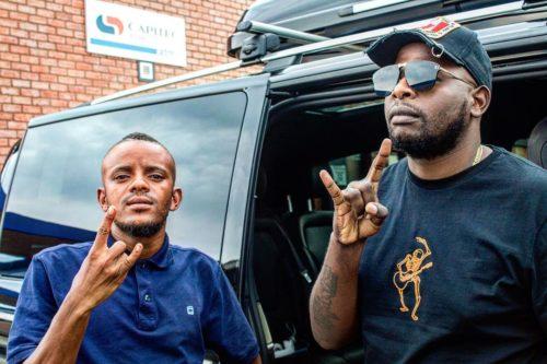 Kabza De Small & DJ Maphorisa – i'circle Ft. Young Stunna (Leak) mp3 download
