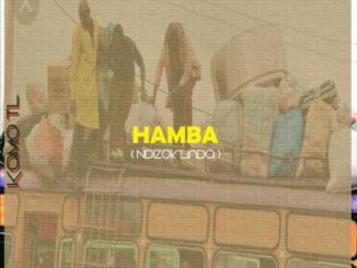 Kamo TL – Hamba (Ndizok'Linda)