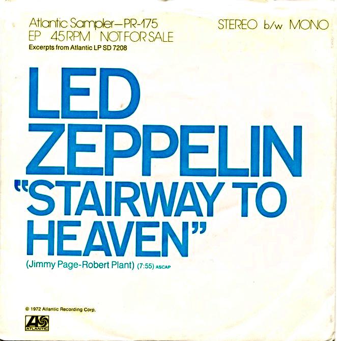 Led Zeppelin - Stairway to Heaven mp3 download