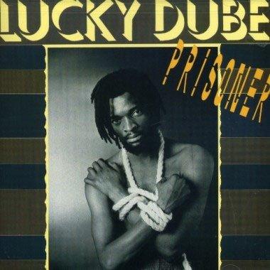 Lucky Dube - Prisoner mp3 download