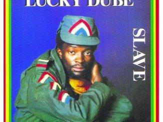 Lucky Dube – Slave
