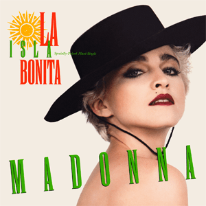 Madonna - La Isla Bonita mp3 download