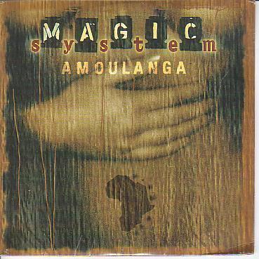 Magic System - Amoulanga mp3 download