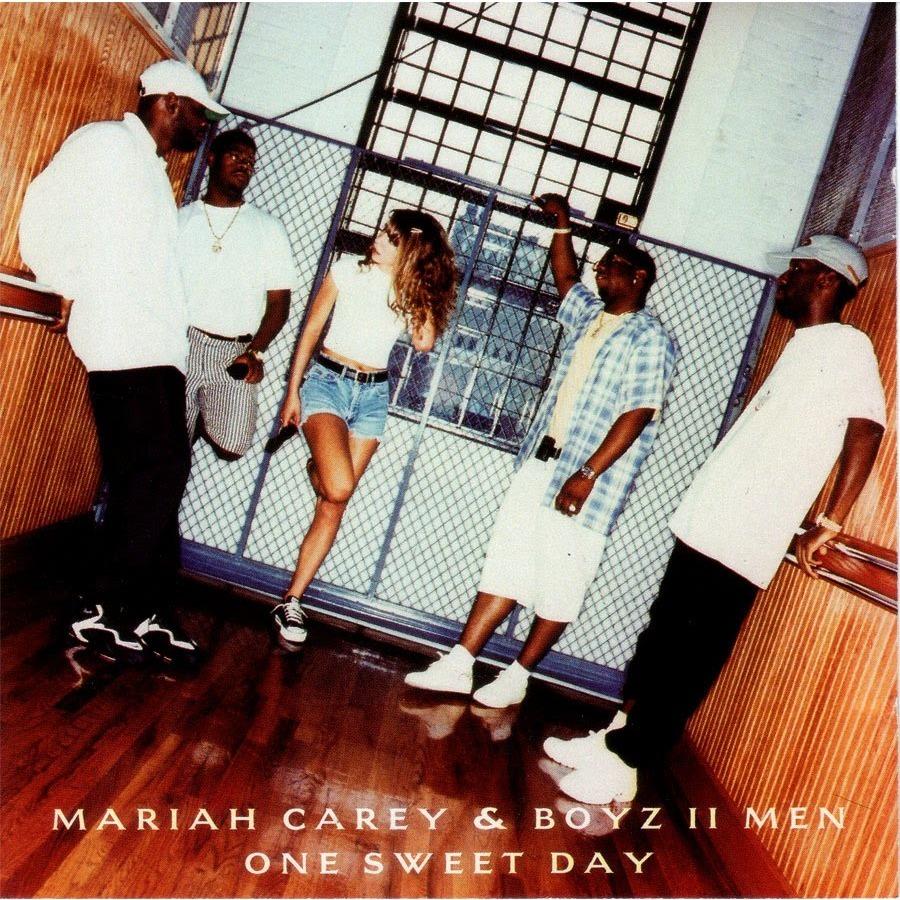 Mariah Carey and Boyz II Men - One Sweet Day mp3 download