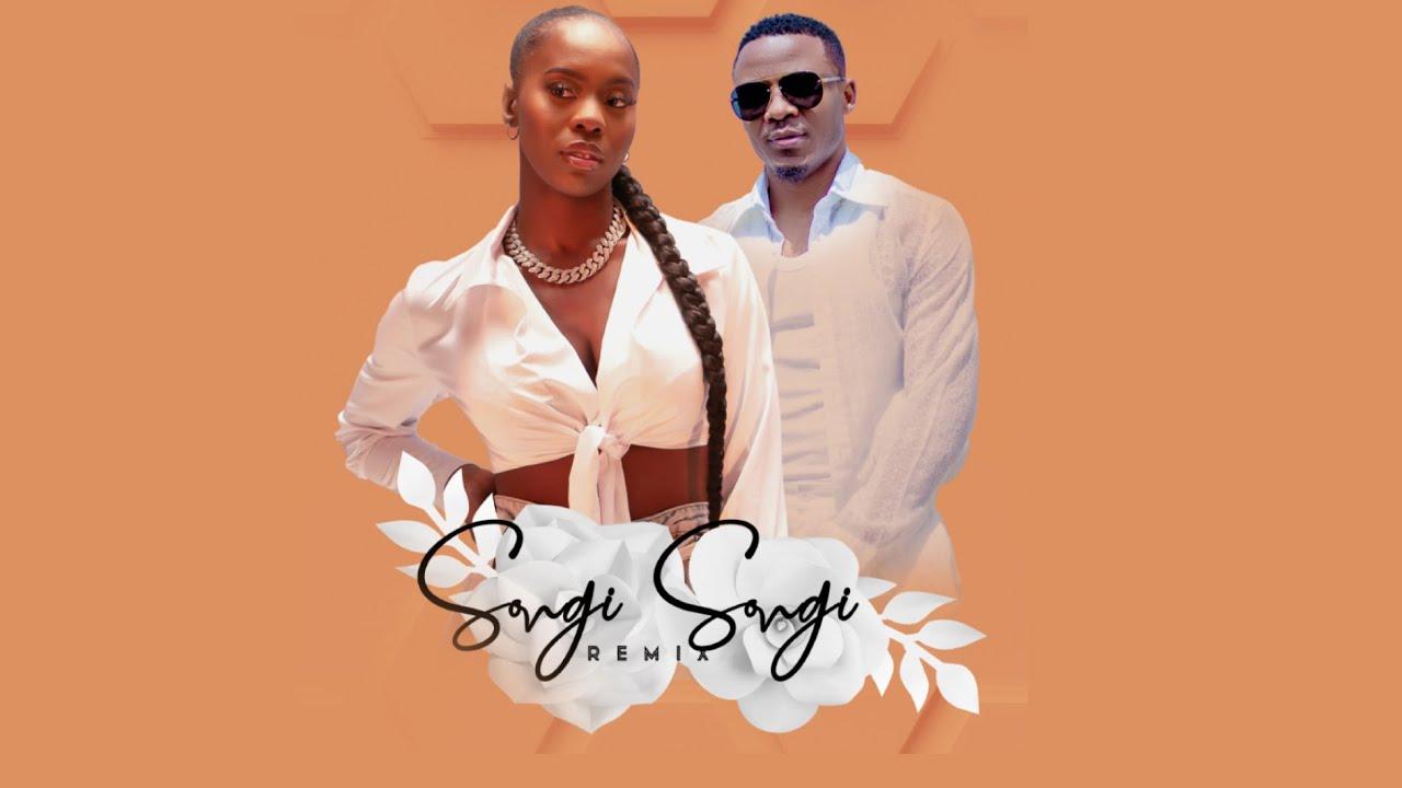 Maud Elka Ft. Alikiba – Songi Songi mp3 download