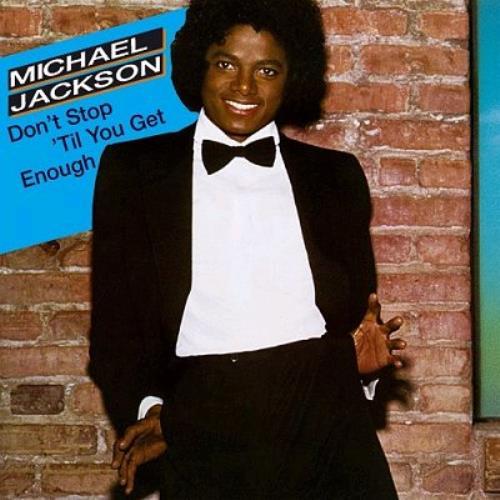 Michael Jackson - Don't Stop 'Til You Get Enough mp3 download
