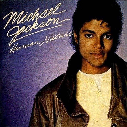 Michael Jackson - Human Nature mp3 download