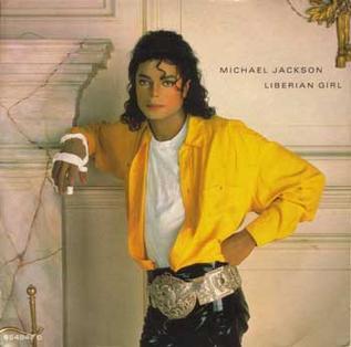 Michael Jackson - Liberian Girl mp3 download