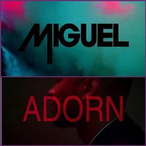 Miguel - Adorn mp3 download