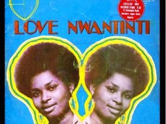 Nelly Uchendu & Mike Obianwu – Love Nwantinti