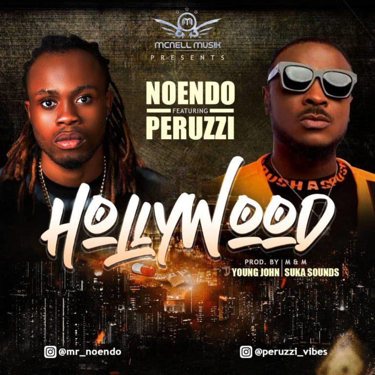 Neondo Ft. Peruzzi – Hollywood mp3 download