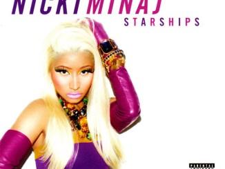 Nicki Minaj – Starships (Explicit)