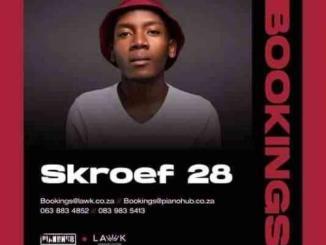 Nkulee 501 x Skroef 28 – The House Of Hub