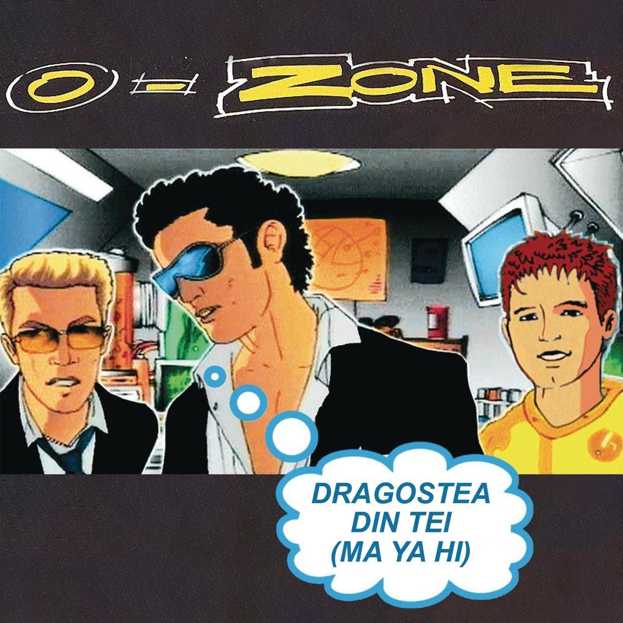 O-Zone - Dragostea Din Tei mp3 download