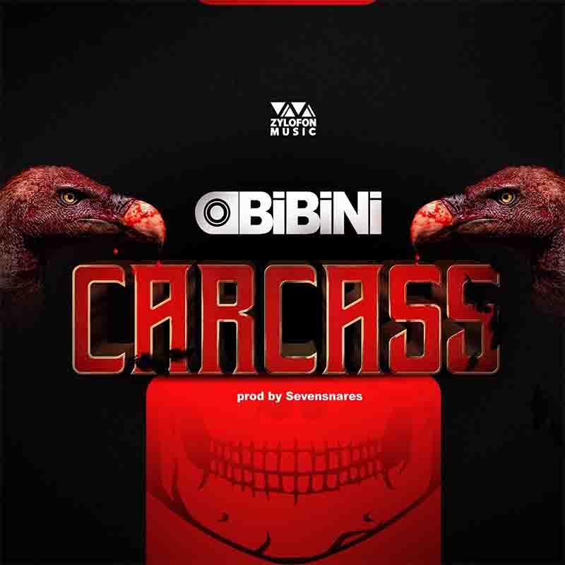 Obibini – Carcass (Amerado Diss) mp3 download