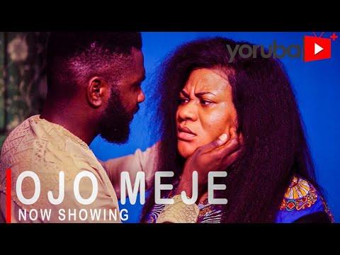 Movie  Ojo Meje Latest Yoruba Movie 2021 Drama mp4 & 3gp download