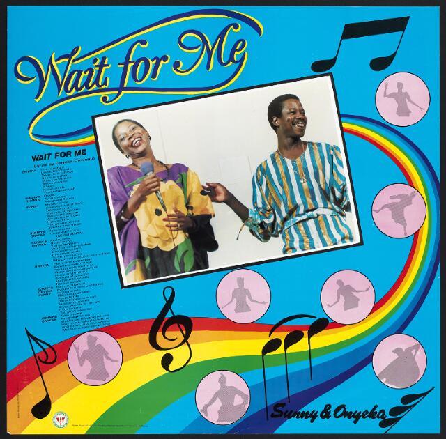 Onyeka Onwenu Ft. King Sunny Ade - Wait For Me mp3 download