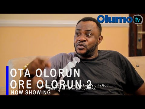 Movie  Ota Olorun Ore Olorun 2 Latest Yoruba Movie 2021 Drama mp4 & 3gp download