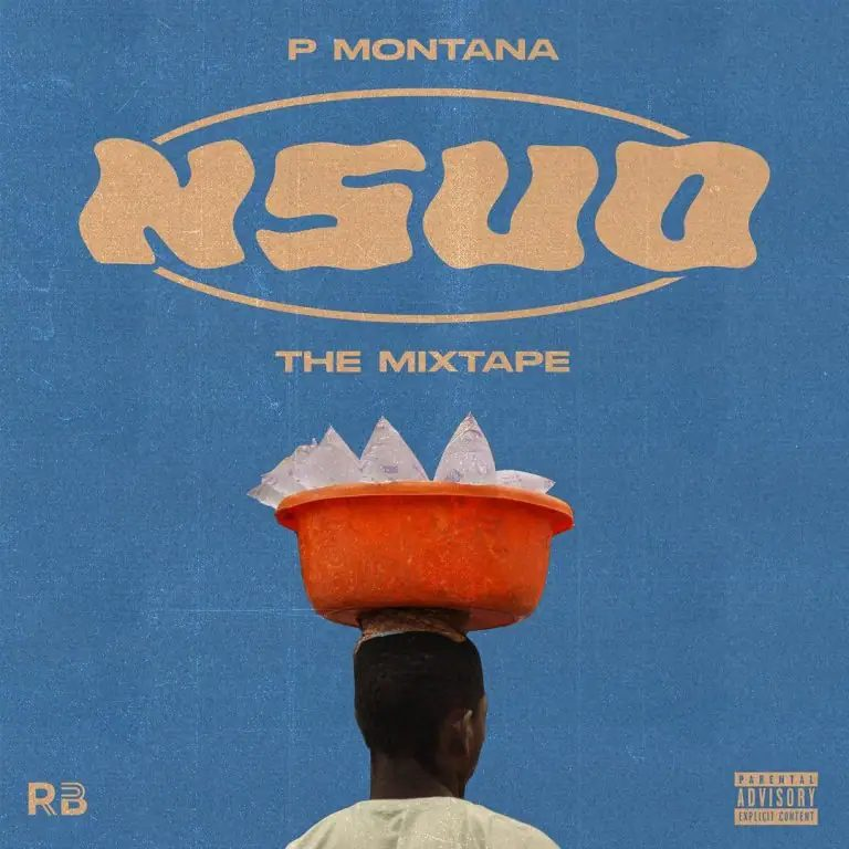 P Montana – Call Them Ft. Bisa Kdei & GHB2B & W1zzy mp3 download