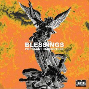 Popcaan – Blessings Ft. Bakersteez mp3 download