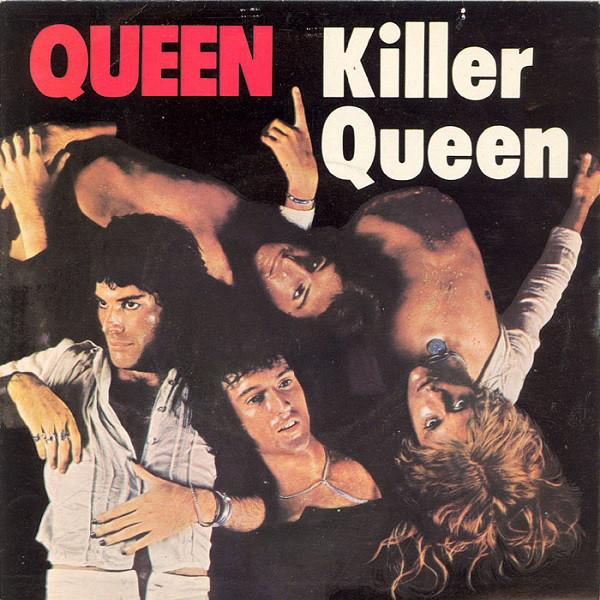 Queen - Killer Queen mp3 download