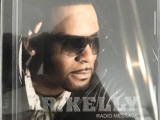 R. Kelly – Radio Message