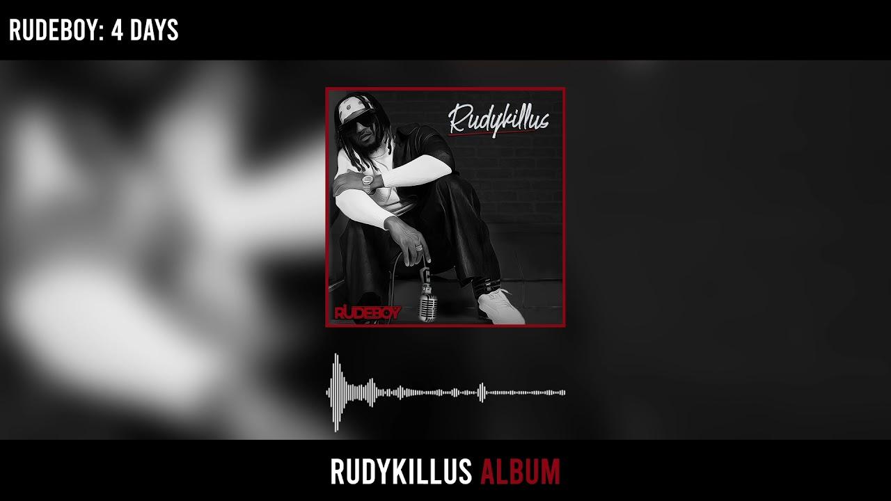 Rudeboy – 4 Days mp3 download