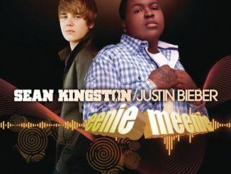 Sean Kingston & Justin Bieber – Eenie Meenie