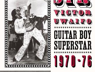 Sir Victor Uwaifo – Guitar Boy / Mammy Water