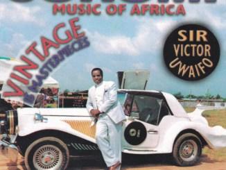 Sir Victor Uwaifo – Joromi (Original Version)