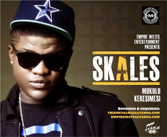Skales - Mukulu mp3 download