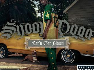 Snoop Dogg Ft. Pharrell Williams – Let's Get Blown