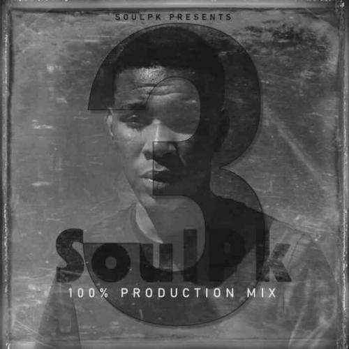SoulPK – Production Mix 3 mp3 download